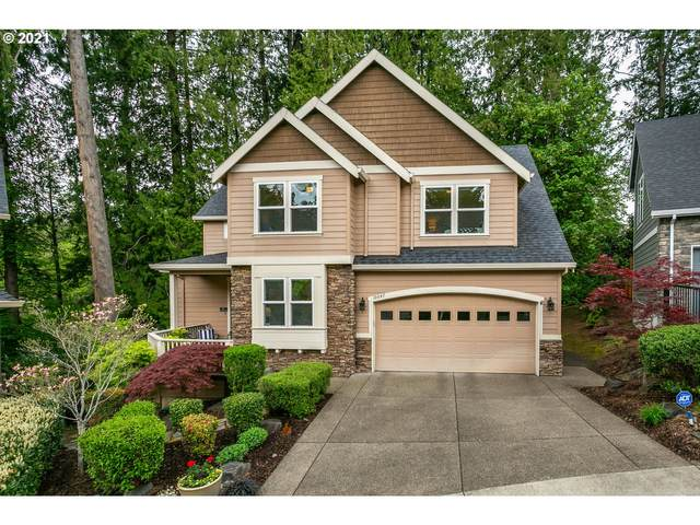 10047 SW 70TH Pl, Tigard, OR 97223 (MLS #21653754) :: Change Realty