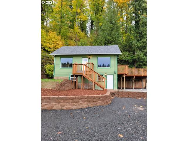 30181 Dutch Canyon Rd, Scappoose, OR 97056 (MLS #21653873) :: Holdhusen Real Estate Group