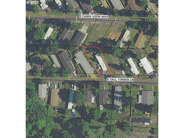 15669 S Tall Timber Ln, Molalla, OR 97038 (MLS #21653875) :: The Pacific Group