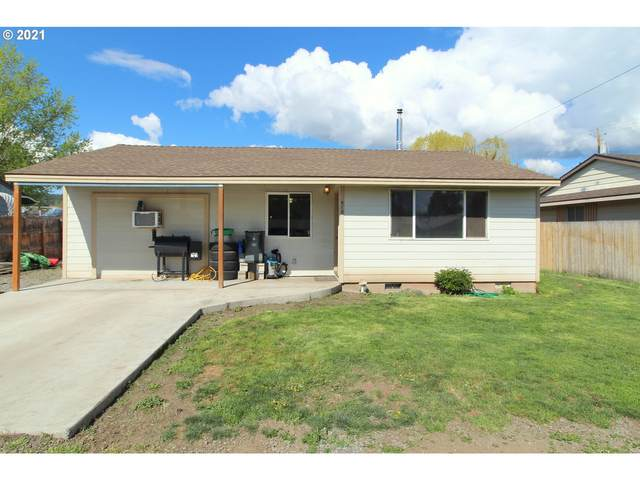 510 N 11TH Ave, Elgin, OR 97827 (MLS #21653904) :: Holdhusen Real Estate Group