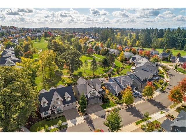 628 Ironwood Dr, Newberg, OR 97132 (MLS #21654123) :: Premiere Property Group LLC