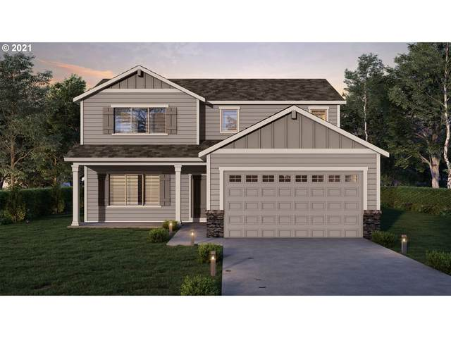 2031 NW 6th St, Hermiston, OR 97838 (MLS #21654208) :: Song Real Estate