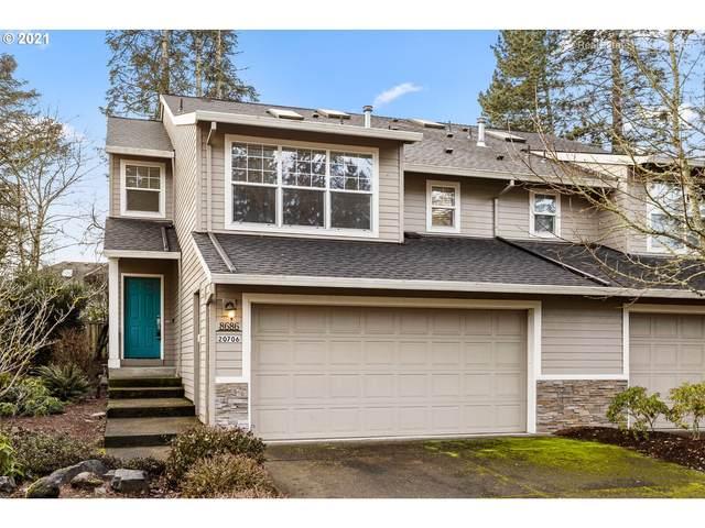 8686 NE Rockspring St, Hillsboro, OR 97006 (MLS #21654514) :: Cano Real Estate