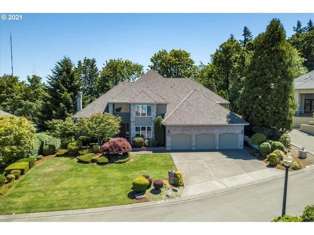 1184 SW Fairfax Pl, Portland, OR 97225 (MLS #21654645) :: Premiere Property Group LLC
