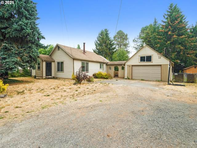 8601 NE 19TH Ave, Vancouver, WA 98665 (MLS #21654659) :: Next Home Realty Connection