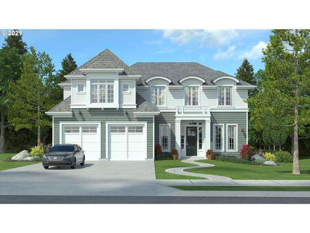 Ridgebrook Dr, West Linn, OR 97068 (MLS #21654783) :: McKillion Real Estate Group