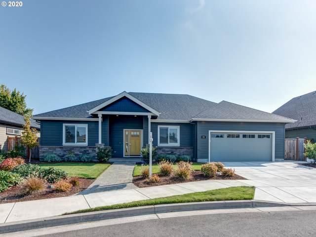812 Hamilton, Springfield, OR 97477 (MLS #21654839) :: Duncan Real Estate Group