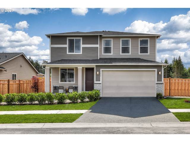 1531 NE 12th Pl, Canby, OR 97013 (MLS #21654850) :: Townsend Jarvis Group Real Estate