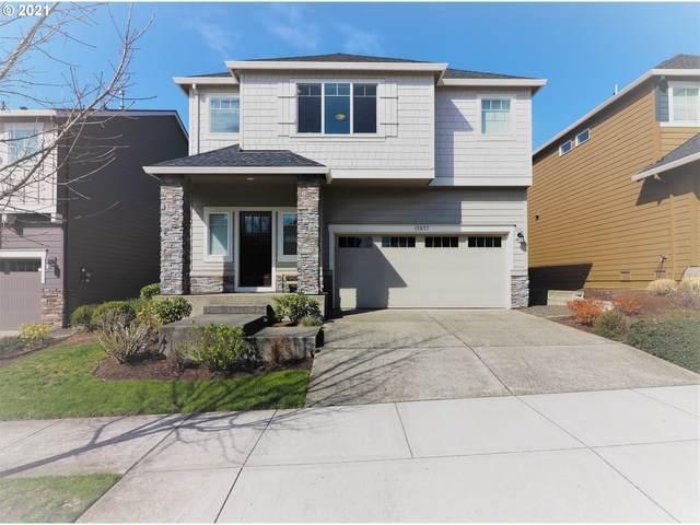 15937 NW Linder St, Portland, OR 97229 (MLS #21654892) :: Premiere Property Group LLC