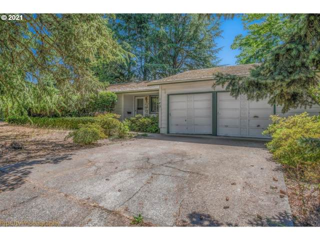 145 SW Frenwood Way, Beaverton, OR 97005 (MLS #21654907) :: Premiere Property Group LLC