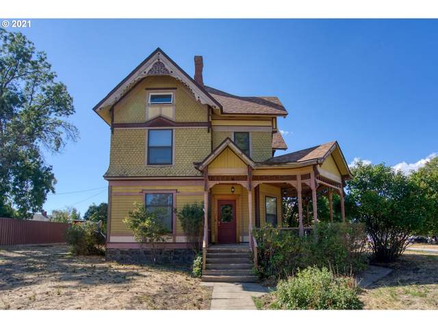 505 S Columbus Ave, Goldendale, WA 98620 (MLS #21655144) :: Next Home Realty Connection