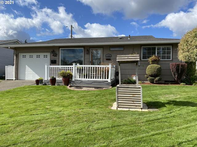 1565 Astor Way, Woodburn, OR 97071 (MLS #21655183) :: Premiere Property Group LLC