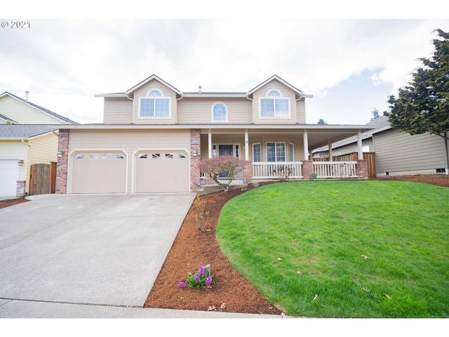18001 NE 28TH St, Vancouver, WA 98682 (MLS #21655310) :: Fox Real Estate Group