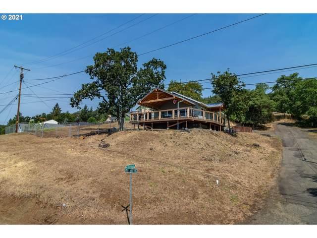 982 NE Malheur Ave, Roseburg, OR 97470 (MLS #21655405) :: Premiere Property Group LLC