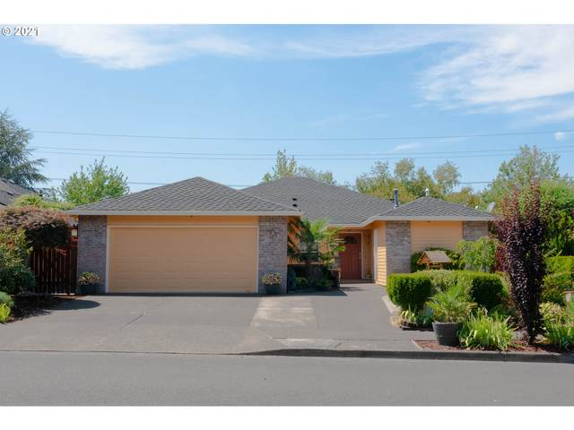 6875 SW 169TH Pl, Beaverton, OR 97007 (MLS #21655602) :: Premiere Property Group LLC