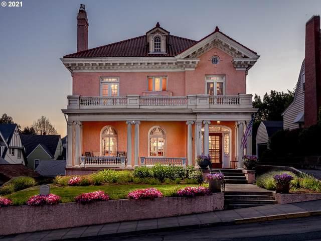 311 N Main St, Pendleton, OR 97801 (MLS #21655712) :: Townsend Jarvis Group Real Estate
