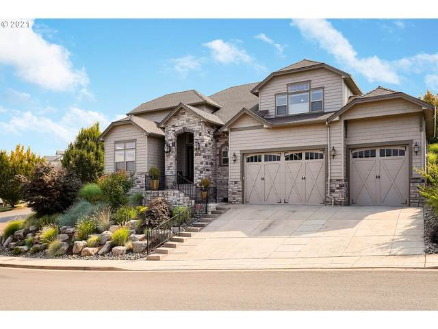 2312 Tuscana Ave S, Salem, OR 97306 (MLS #21655783) :: Townsend Jarvis Group Real Estate