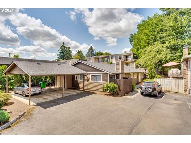 2537 SW Spring Garden St, Portland, OR 97219 (MLS #21656171) :: Holdhusen Real Estate Group