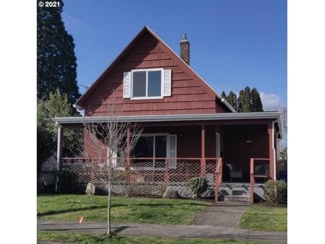 3823 SE 65TH Ave, Portland, OR 97206 (MLS #21656229) :: Stellar Realty Northwest