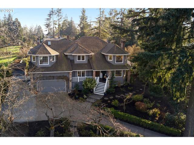 2600 Gloria Dr, West Linn, OR 97068 (MLS #21656347) :: Change Realty