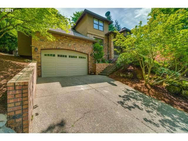 18343 Anduin Ter, Lake Oswego, OR 97034 (MLS #21656531) :: Fox Real Estate Group