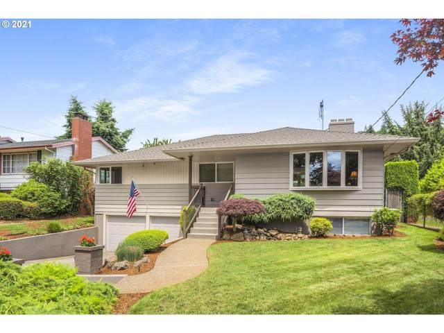 9327 NE Hancock Dr, Portland, OR 97220 (MLS #21656600) :: McKillion Real Estate Group