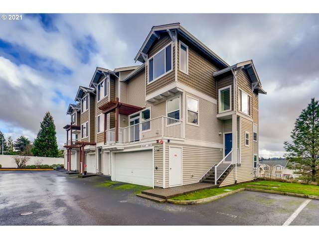 8660 SW 147TH Ter #104, Beaverton, OR 97007 (MLS #21657074) :: Cano Real Estate