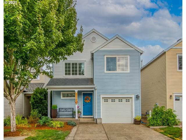 42025 NW Atwater Ct, Banks, OR 97106 (MLS #21657204) :: Townsend Jarvis Group Real Estate