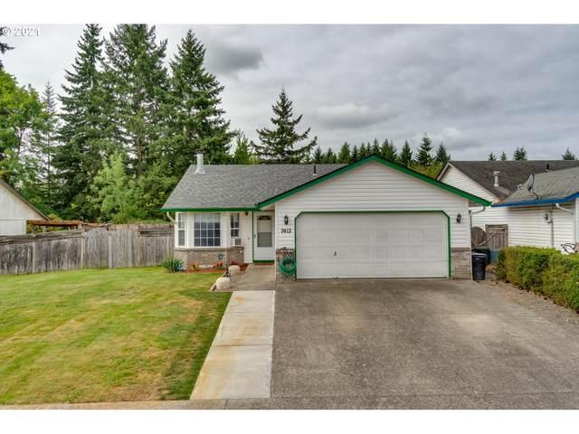 7412 NE 87TH Cir, Vancouver, WA 98662 (MLS #21657240) :: Cano Real Estate
