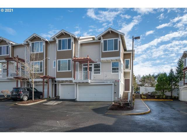 8740 SW 147TH Ter #104, Beaverton, OR 97007 (MLS #21657373) :: Cano Real Estate