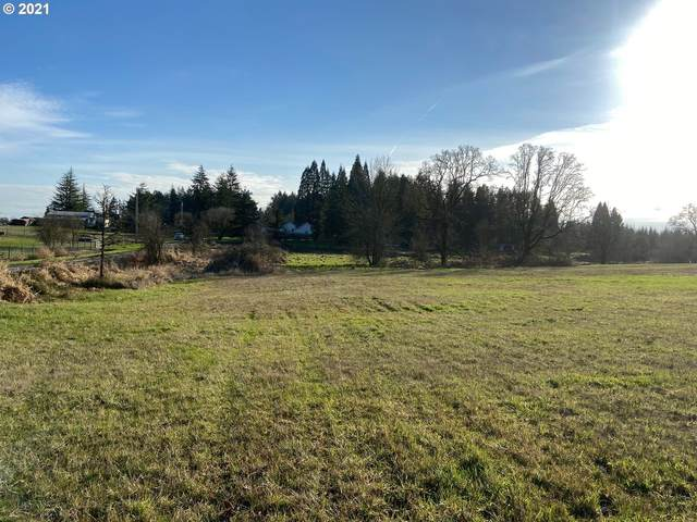 0 NW Bidwell Rd, Hillsboro, OR 97124 (MLS #21657629) :: Next Home Realty Connection