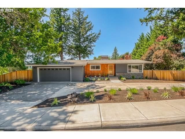 75 SW 90TH Ave, Portland, OR 97225 (MLS #21657689) :: Beach Loop Realty