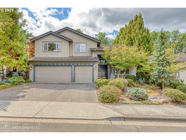 15616 NW Andalusian Way, Portland, OR 97229 (MLS #21657830) :: Real Tour Property Group