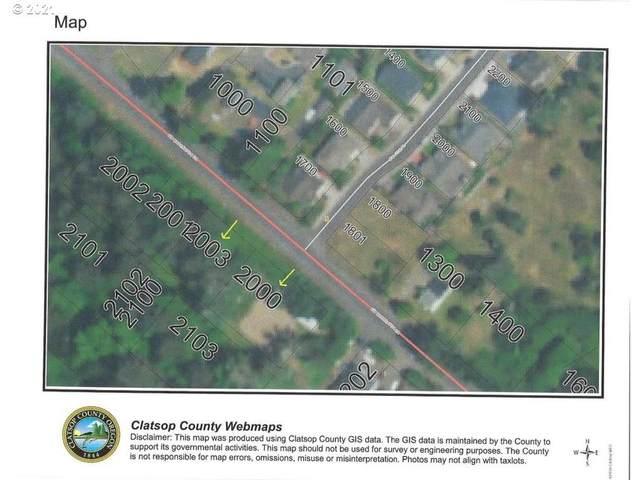 1690 NW Warrenton Adj To Dr, Warrenton, OR 97146 (MLS #21657931) :: Fox Real Estate Group
