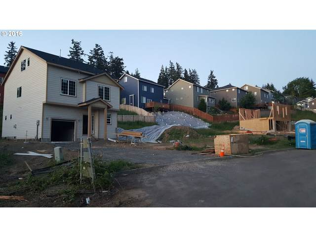 14109 SE Ellis St, Portland, OR 97236 (MLS #21657948) :: Next Home Realty Connection