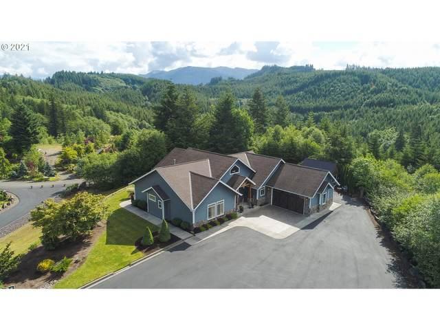 126 Mohawk Ln, Amboy, WA 98601 (MLS #21657991) :: Fox Real Estate Group