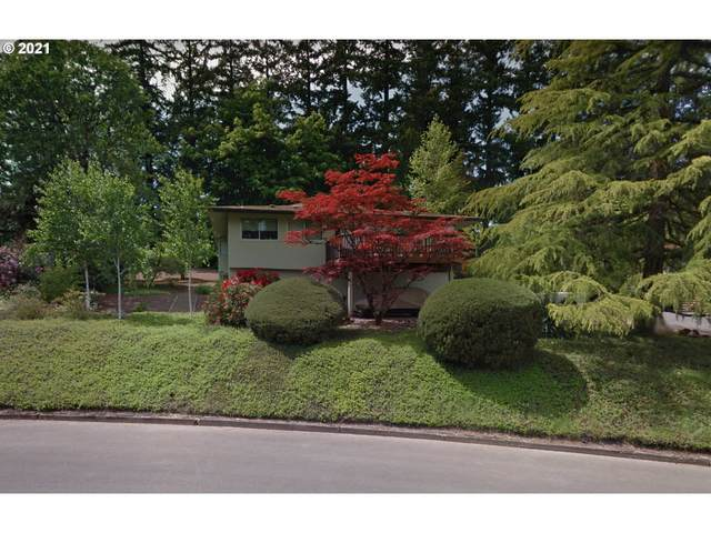 412 Walnut Dr, Monmouth, OR 97361 (MLS #21658040) :: Coho Realty