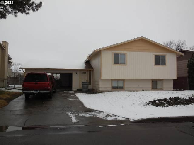 308 SE 19TH Ave, Milton-Freewater, OR 97862 (MLS #21658157) :: Stellar Realty Northwest