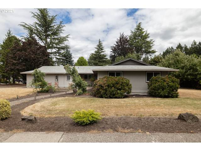 2426 SE Heather Ct, Hillsboro, OR 97123 (MLS #21658230) :: Real Tour Property Group