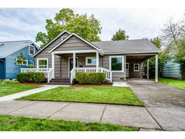 2683 Alder St, Eugene, OR 97405 (MLS #21658487) :: Fox Real Estate Group
