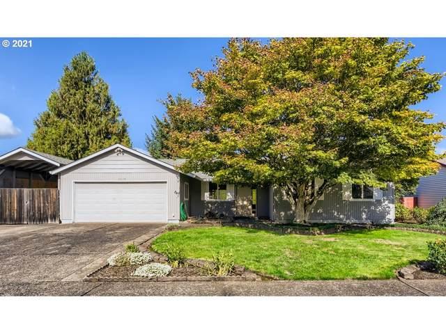 3419 NE Azalea St, Hillsboro, OR 97124 (MLS #21658619) :: Next Home Realty Connection