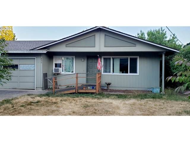 838 SW Edmunston St, Mcminnville, OR 97128 (MLS #21658670) :: Change Realty