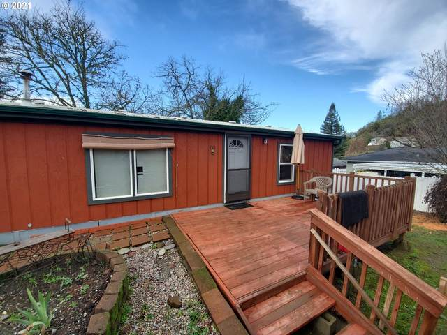 430 B Ave, Canyonville, OR 97417 (MLS #21658826) :: Beach Loop Realty