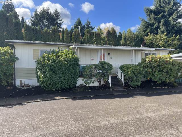3530 Game Farm Rd Spc53, Springfield, OR 97477 (MLS #21658870) :: The Haas Real Estate Team