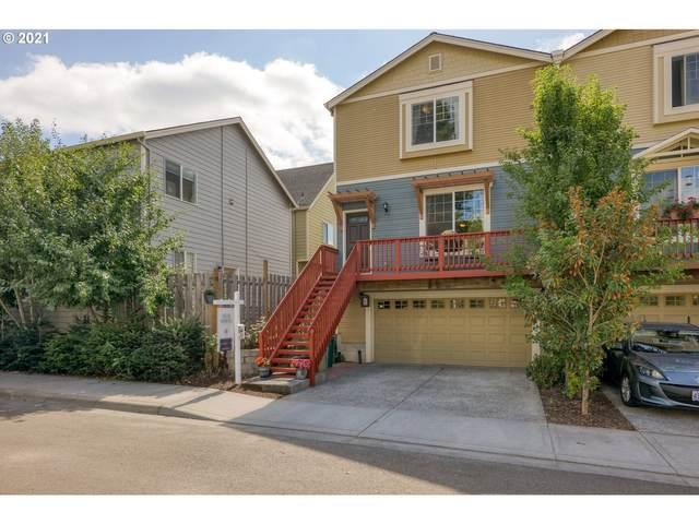 17326 SW Eirwen St, Beaverton, OR 97003 (MLS #21658907) :: Townsend Jarvis Group Real Estate