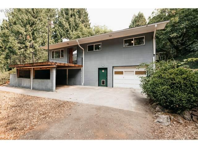 1710 SW Butler Rd, Gresham, OR 97080 (MLS #21659061) :: Holdhusen Real Estate Group