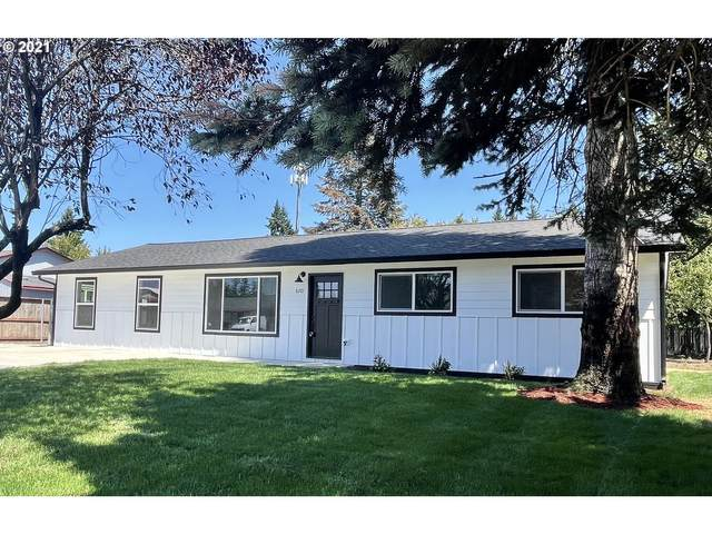 6201 NE 123RD Ave, Vancouver, WA 98682 (MLS #21659094) :: Reuben Bray Homes