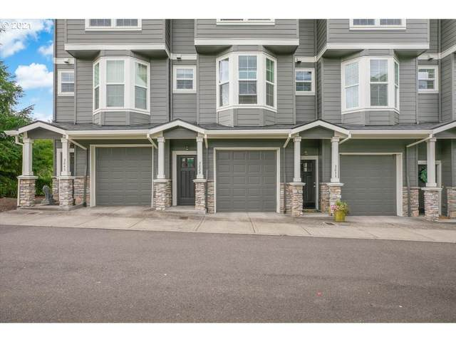 3629 SW Innovation Ct, Beaverton, OR 97003 (MLS #21659142) :: Next Home Realty Connection