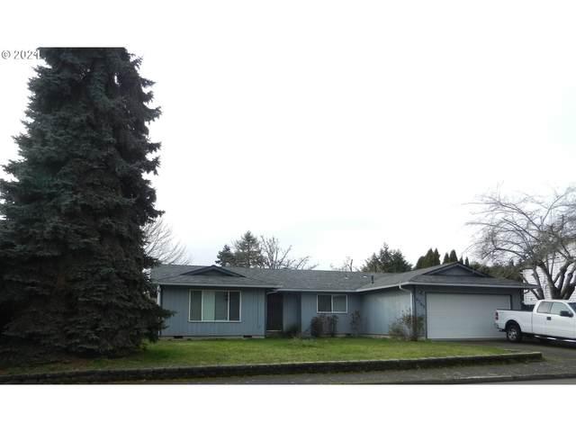 6783 Birchwood Ct, Keizer, OR 97303 (MLS #21659195) :: Real Tour Property Group