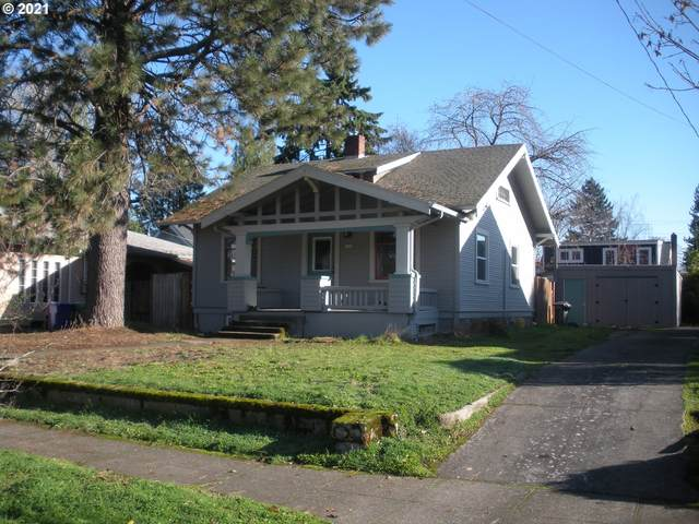 6136 N Villard Ave, Portland, OR 97217 (MLS #21659239) :: Next Home Realty Connection